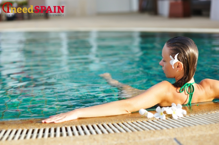 best spa resorts in barcelona
